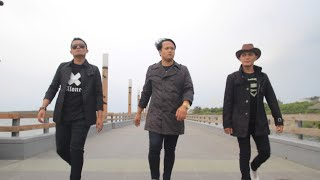 Vlog Lagu Terbaru ANJU TRIO ~ Proses Syuting || Donganmi Gabe Hallet Hu