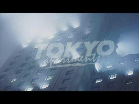 Tokyo Apartments - Inside Human Buildings