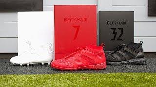 NEW! Unboxing Adidas x David Beckham Capsule   KitLab