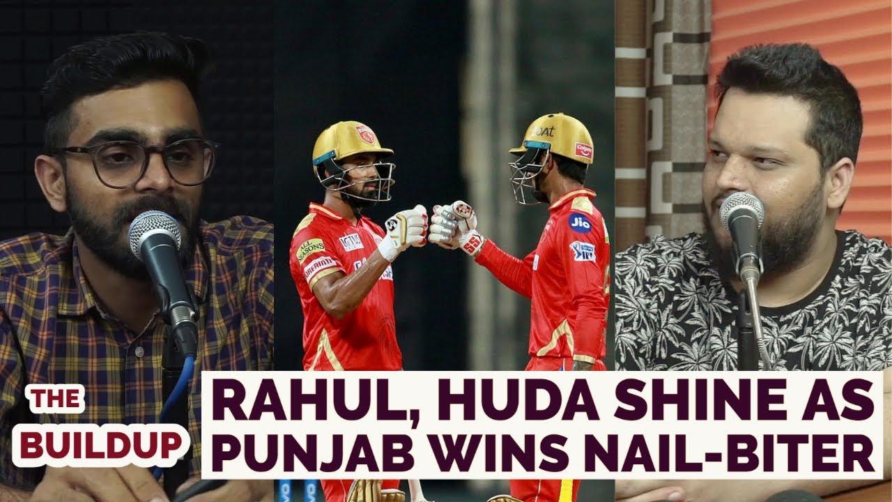 IPL 2021: Rahul, Hooda blitz down Samson's heroics as Punjab get off to winning start - The Buildup