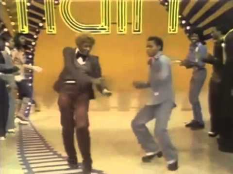 SOUL TRAIN | KC and the Sunshine Band - Im Your Boogie Man 1976