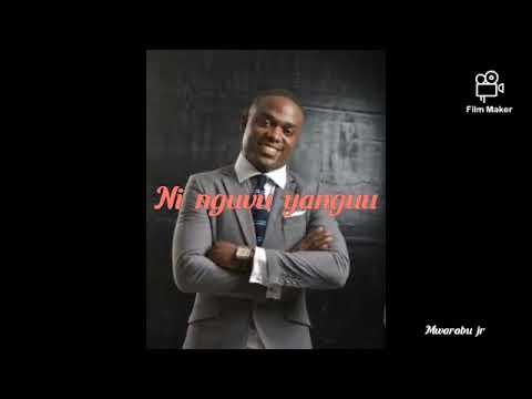 Joel Lwaga -Pendo (lyrics video)