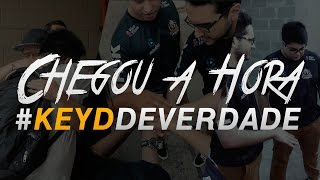 CHEGOU A HORA! | Final Split #1 | #KeydDeVerdade