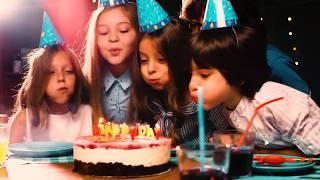 Birthday Parties at Wavehouse