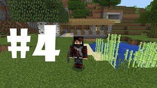 SK/CZ Minecraft Win10 Edition #4 Novinky a rekonštrukcia