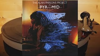 The Alan Parsons Project ‎– Pyramid - Vinyl