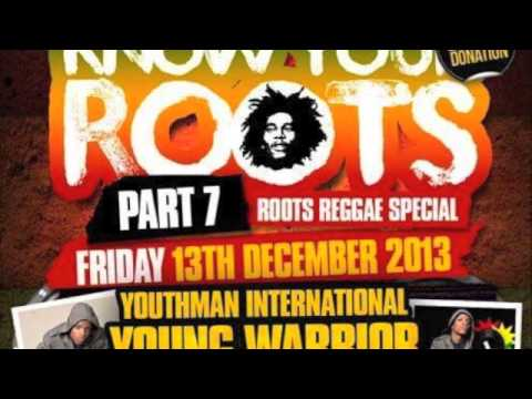 Young Warrior LIVE - Saks Underground Southend - 13 Dec 2013 (FULL SHOW)