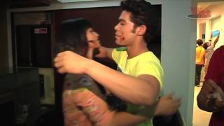 Amar and Shakti a k a Ray & Kria of Dil Dosti Dance goes on a break