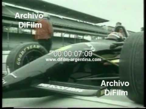 DiFilm - 500 millas de Indianapolis (1995)