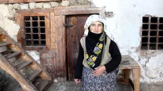 İspir bahceli köyü Sebile Kul teyzemiz babasi Kuloğlu Ali Bey in Ermenilerle olan hikayesi