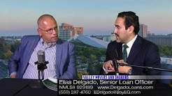 Elias Delgado, Senior Loan Officer with Bay Equity Home Loans, on Valley Movers and Shakers