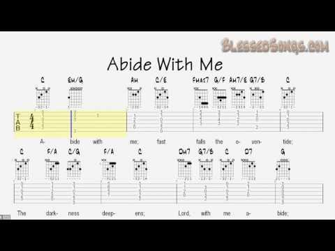 Abide With Me Chords By Hymn Worship Chords