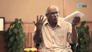 Prof. CR Babu- setting up of biodiversity parks and restoration of mined out areas [Part-3]