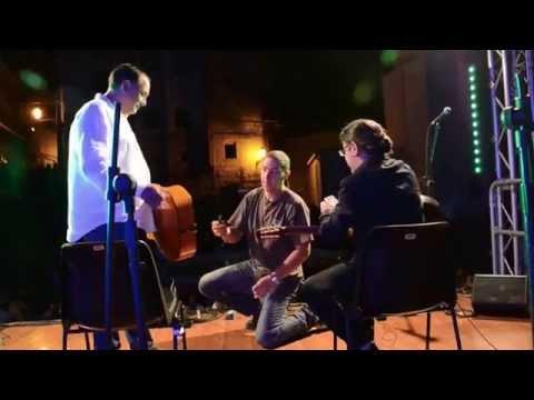 Irene's GJ Adventures 10: Stochelo Rosenberg before and at the Concert