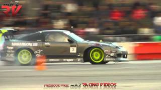 European Series Drift Allstars Lavrio PROMO @ MK2