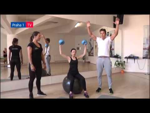 LTS Fitness KOTVA Kruháče Krátký studentský film - minipříběh. Matka hledá rovnováhu ve svém životě poté, co přišla o svou rodinu.