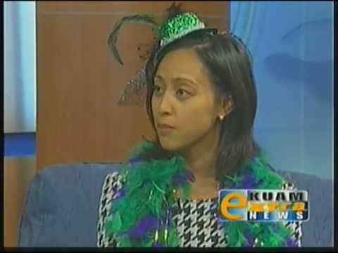 Guam Women's Club ready to party at annual Mardi Gras Festival