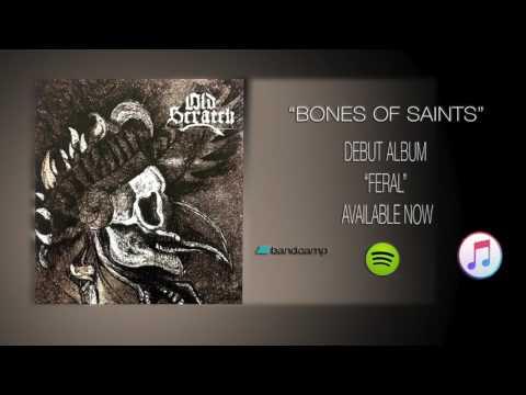 Bones of Saints