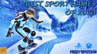 Best Sports Games oḟ 2020 So Far [The Ultimate List] (PS4/XBOX/SWITCH/PC)