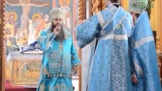 День почитания иконы Божией Матери «Умиление»(Верховной игуменией Свято-Троицкого Серафимо-Дивеевского монастыря является Матерь Божия. Поэтому все..., 2015-08-13T09:20:31.000Z)