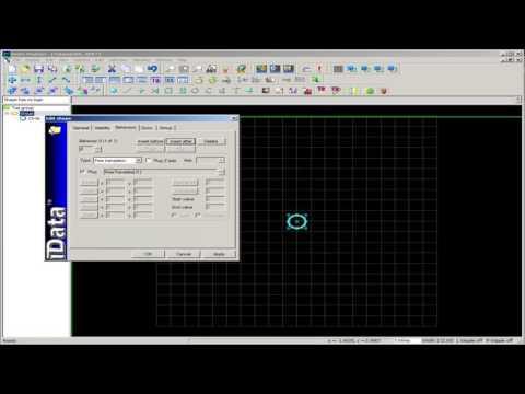 IData Free Translation Tutorial   HMI Software Development Toolkit   ENSCO Avionics