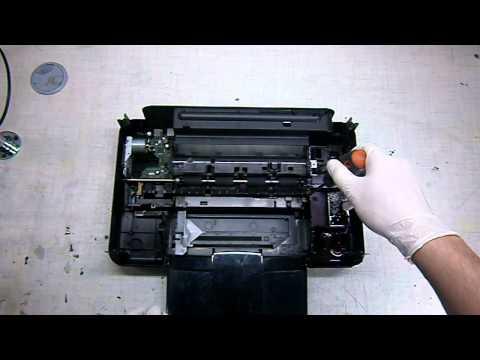 Mantenimiento Preventivo Impresora Hp Deskjet F380 Doovi