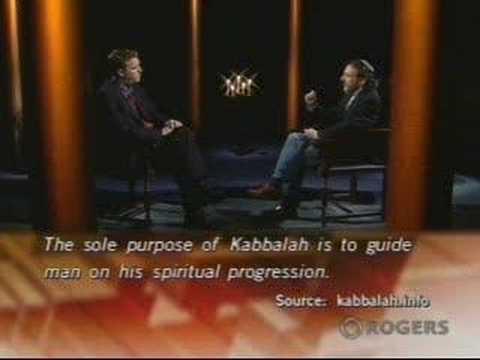 3D Dialogue: Kabbalah