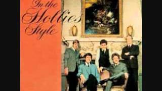 The Hollies - I Thought Of You Last Night