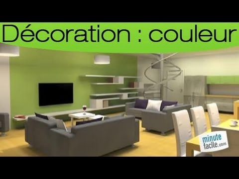 utiliser le vert en d coration d 39 int rieur youtube. Black Bedroom Furniture Sets. Home Design Ideas