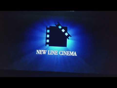 New Line Cinema / Cube Vision (2001)