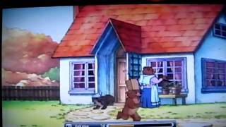 Opening To Little Bill  Me And My Family 2001 VHS - YouTube.flv