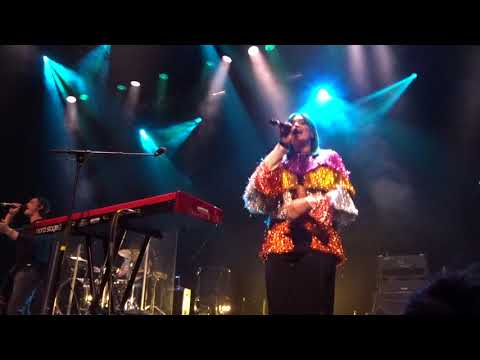 Sheppard | Edge Of The Night | Live in Eindhoven