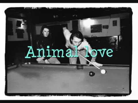 Suede - Animal Lover Lyrics