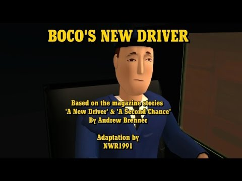 NWR Tales S4 Ep.3: BoCo's New Driver