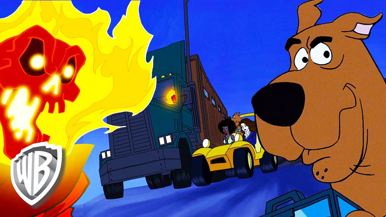 Scooby Doo auf Deutsch  Scooby Doo zur Hilfe  YouTube