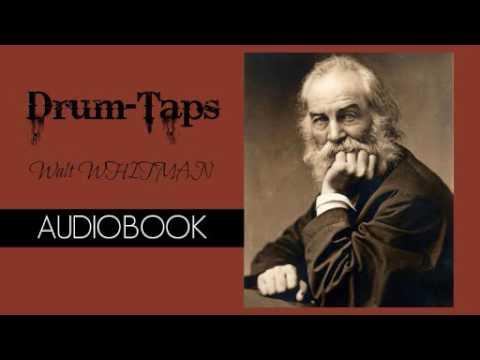 the spoils of war in walt whitmans drum traps