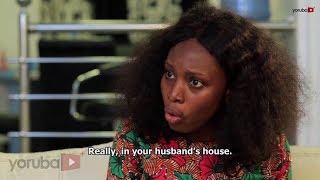 Ayetimowa Latest Yoruba Movie 2019 Drama Starring Bimpe Oyebade   Opeyemi Aiyeola   Fausat Balogun