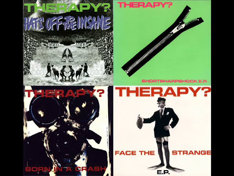 Therapy ? EP & B Side Tracks