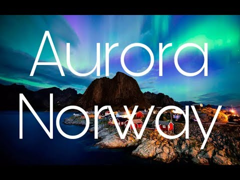 Aurora Lights | Channel Italia