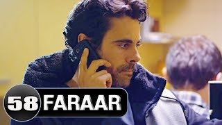 Faraar Episode 58 | NEW RELEASED | Hollywood To Hindi Dubbed Full