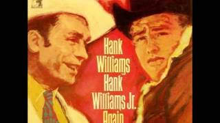 Watch Hank Williams Jr Baby Were Really In Love video