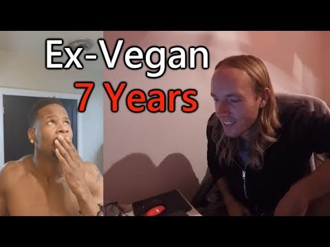 Ex-Vegan (7 Years): I Gave My All to Veganism and It Ruined My Health and Life