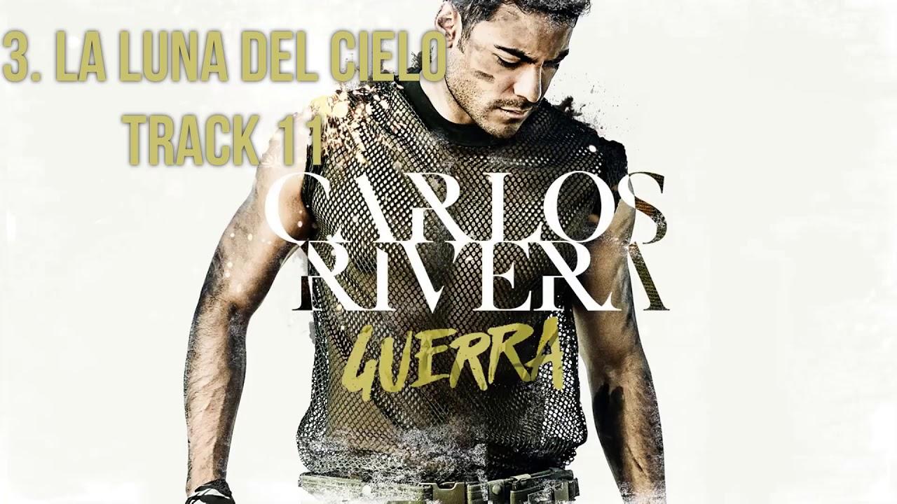Top 10 - Guerra (Carlos Rivera)