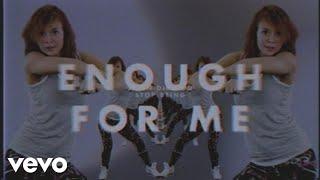 Branan Murphy - Enough (Official Lyric Video)