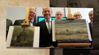 14 Tahun Hilang Lukisan van Gogh Ditemukan di Italia