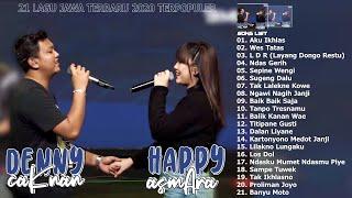 Download Happy Asmara & Denny Caknan [Full Album] - Lagu Jawa Terbaru 2021 Terpopuler Saat Ini