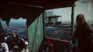 Your tanks - продолжаем  прохождения игры Battlefield 4)
