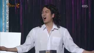 개그콘서트 Gag Concert 힙합의 신 20150104