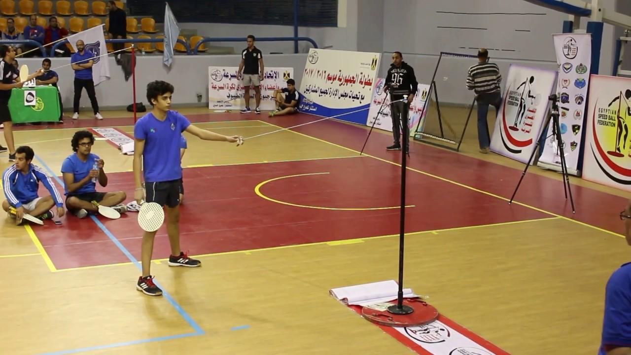 Speedball – Heliopolis – 643 – Teams Super-Solo 2017