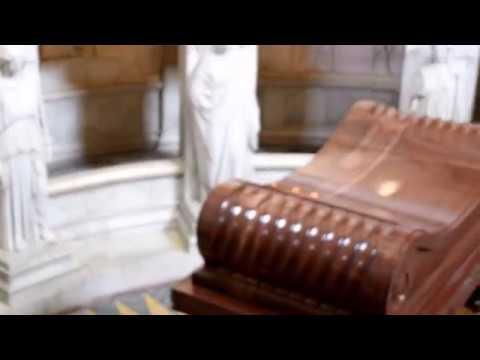 Les Invalides Napoleon's Tomb